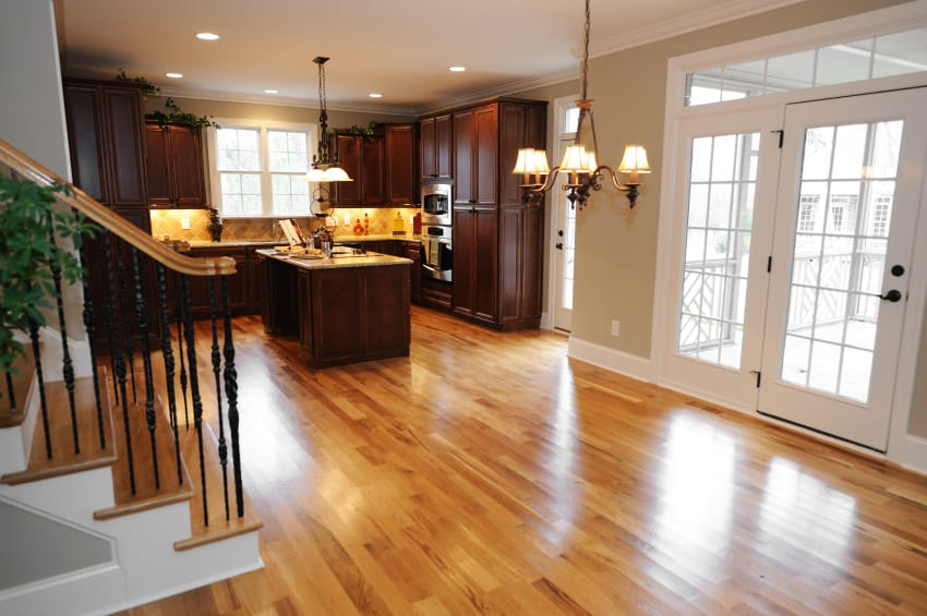 k&k floor, k&k hardwood floor chantilly va, laminate flooring in