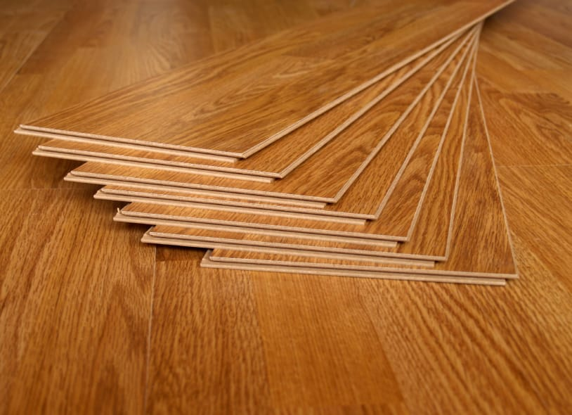 laminate flooring has become increasingly popular recently for a