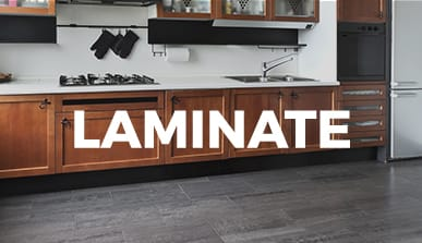 K&K Floor is not just a hardwood flooring company, we also install laminate flooring.