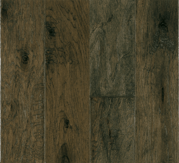 Armstrong Misty Gray Hickory 5″ x 1/2″ Engineered